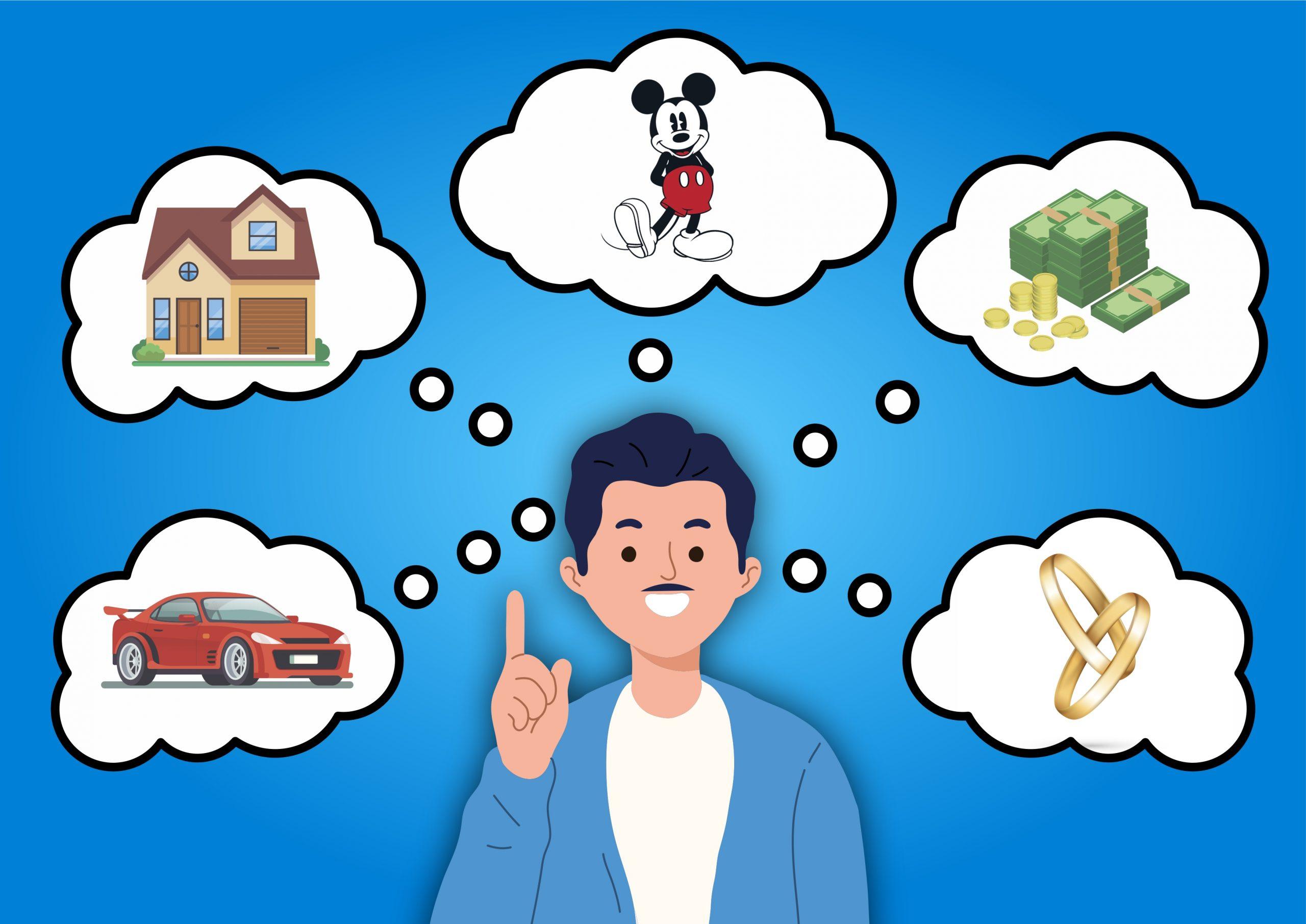 Motivação do Dia: Walt Disney
